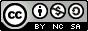 Symbol der Creative Commons License